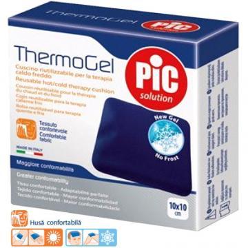 Compresa reutilizabila Thermogel pentru terapie calda/rece de la Sirius Distribution Srl