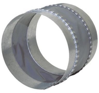 Conector flexibil pentru tuburi VVG 300