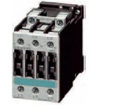 Contactor 11kW 400V AC24