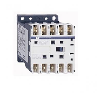 Contactor 2 2kW 400V 220 de la Kalva Solutions Srl