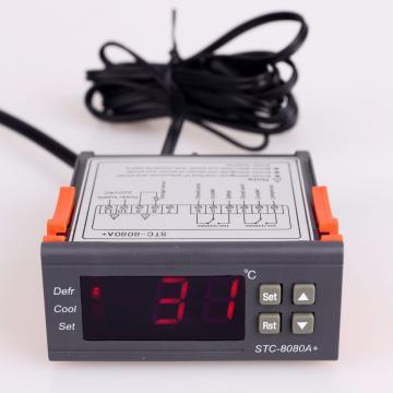Controler digital -50 ... +99*C, 220V