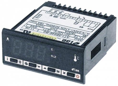 Controller electronic LAE de la Kalva Solutions Srl