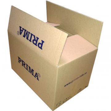 Cutie carton ondulat 3 straturi 600x400x400, 0.096m3
