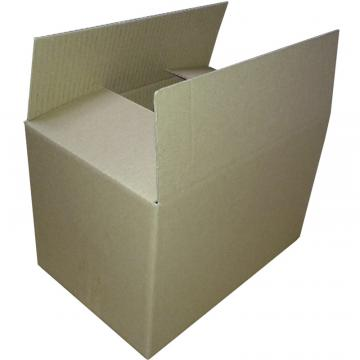 Cutie carton ondulat 3 straturi, neimprimata, 310x310x310