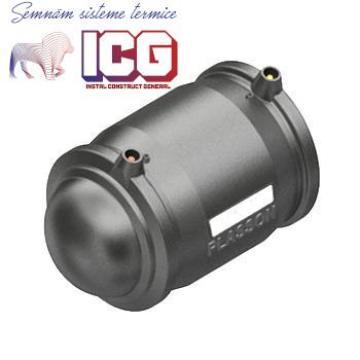 Dop electrofuziune 160 de la ICG Center