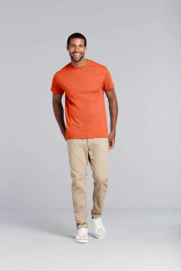 Tricou barbati Dryblend Adult T-shirt de la Top Labels