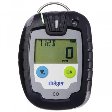 Detector personal mono-gaz Drager Pac 6000 CO LC