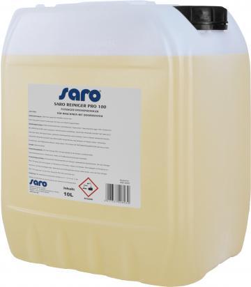 Detergent pentru masina de spalat vase Pro 100 de la Clever Services SRL