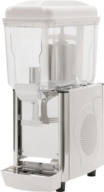 Dispenser pentru bauturi reci Corolla 1W de la Clever Services SRL