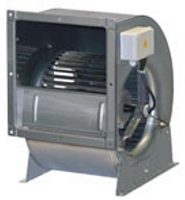 Ventilator dubla aspiratie DDM 9/9 E6G3501