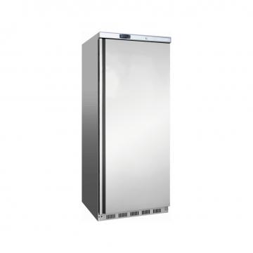 Dulap inox frigorific refrigerare ventilat Saro 129litri