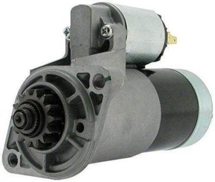 Electromotor utilaj Komatsu PC340 de la Intrapart Company Srl