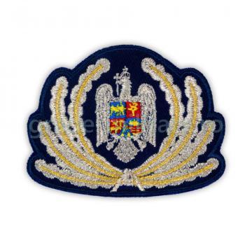 Emblema coifura general Jandarmerie de la Hyperion Trade