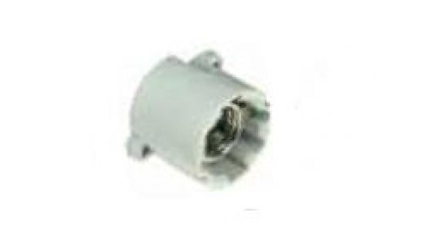 Fasung ceramic E27, 4A/750V 359921 de la Kalva Solutions Srl