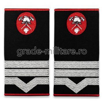 Grade Maistru militar clasa 3 pompieri IGSU de la Hyperion Trade