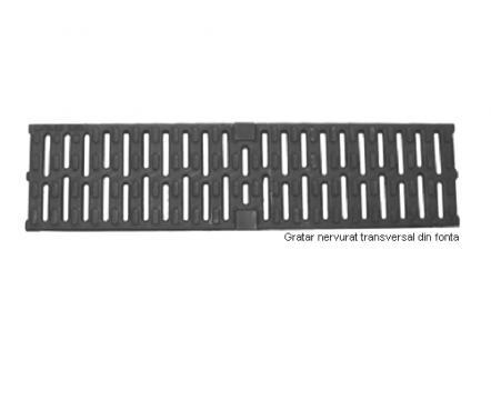 Gratar ACO Drainlock V100S C250 de la Altdepozit Srl