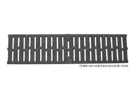 Gratar ACO Drainlock V100S E600 de la Altdepozit Srl