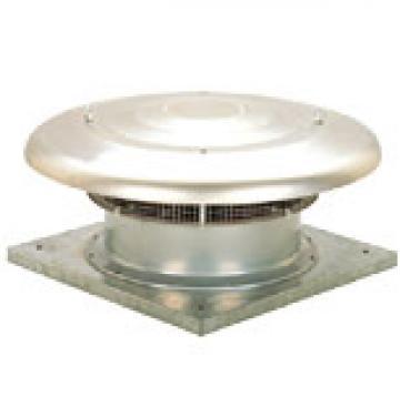 Ventilator axial cu acoperis orizontal HCTT/4-560-B
