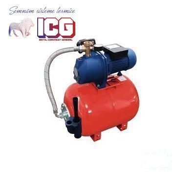 Hidrofor Combi 100/24 de la ICG Center