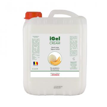 Sapun lichid canistra 5 litri Yogurt Soap de la Ekomax International Srl