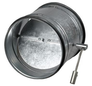 Clapeta antiretur KOM1 100
