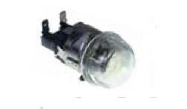 Lampa pentru cuptor 35.5mm, soclu E14, 230V, 25W