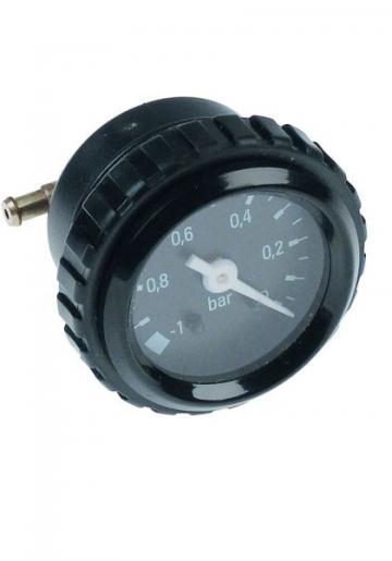 Manometru 40mm, interval presiune 0-1 bar