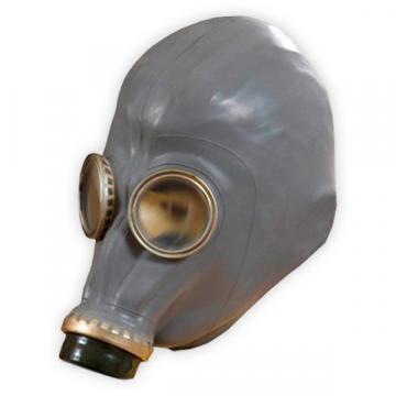 Masca contra fumului - cagula