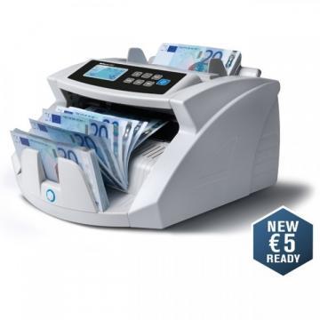 Masina de numarat bancnote Safescan 2250 de la Fiscal Systems