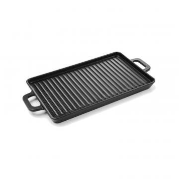 Mini-tigaie grill Little Chef de la GM Proffequip Srl