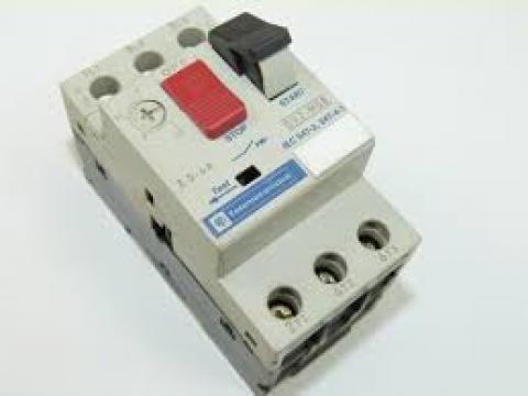 Motor starter Telemecanique GV2 M08-C