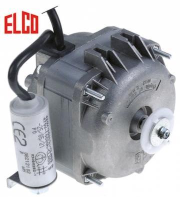Ventilator cu motor 18W 2