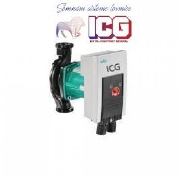 Pompa recirculare Yonos Maxo 30/0,5-12 PN 10 de la ICG Center