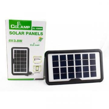 Panou solar portabil pentru incarcare dispozitive
