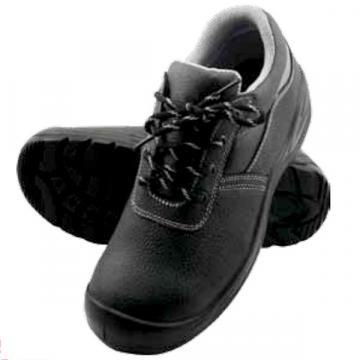 Pantofi de protectie S1, bombeu metalic de la Sirius Distribution Srl