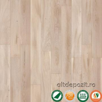 Parchet triplustratificat stejar Coconut Piccolo 14 mm