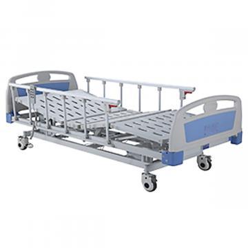 Pat spital 3 functii electric, fara saltea de la Sirius Distribution Srl