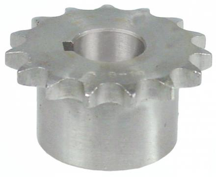 Lant dintat Toothed chain drive 06 B