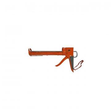 Pistol silicon, metalic, profesional, Strend Pro CG1525 de la Sc Victor Optimus Srl