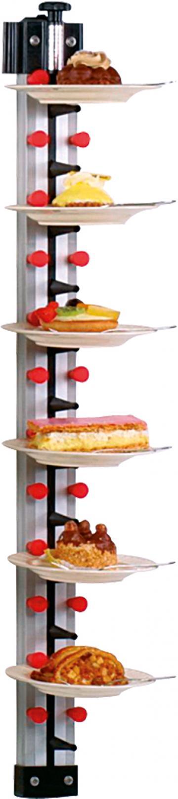 Placa transport rack Plate-Mate Wand WM-12 de la Clever Services SRL