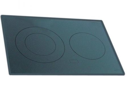 Placa vitroceramica 510x348mm