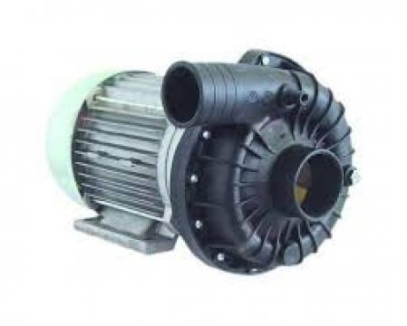 Pompa ZF800DX, 230/400V, L=340mm, intrare 62mm de la Kalva Solutions Srl