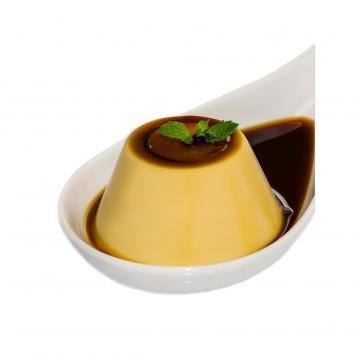 Premix crema caramel Aktina 2 kg de la GM Proffequip Srl