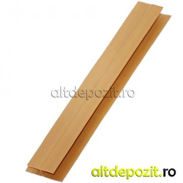 Profil imbinare PVC H de la Altdepozit Srl