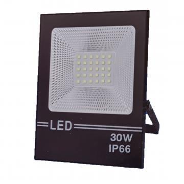 Proiector Led Flood Light, 30W, 30 led, A++, IP66, lumina de la Dali Mag Online Srl
