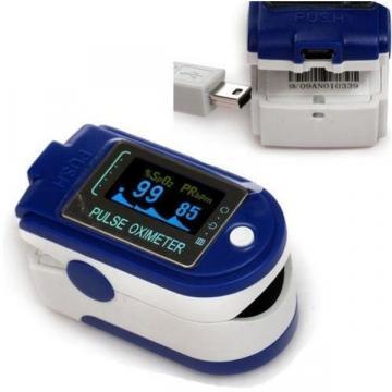 Pulsoximetru profesional pentru masurarea pulsului