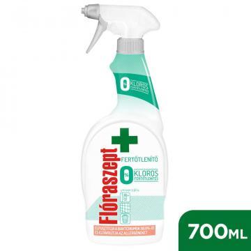Dezinfectant fara clor spray universal 700 ml Floraszept