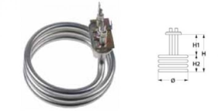 Rezistenta 800 W, 230 V 417162