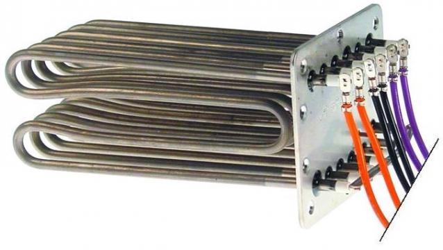 Rezistenta 18000W 230V incalzire 6 circuite de la Kalva Solutions Srl