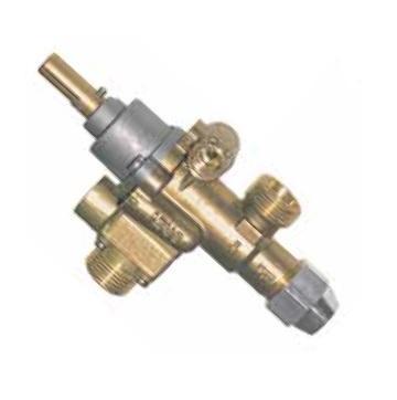 Robinet de gaz PEL 22S/V, intrare gaz M20x1.5, 101457 de la Kalva Solutions Srl